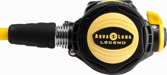 Aqualung Legend Octopus