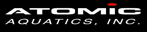 Atomic Aquatics logo