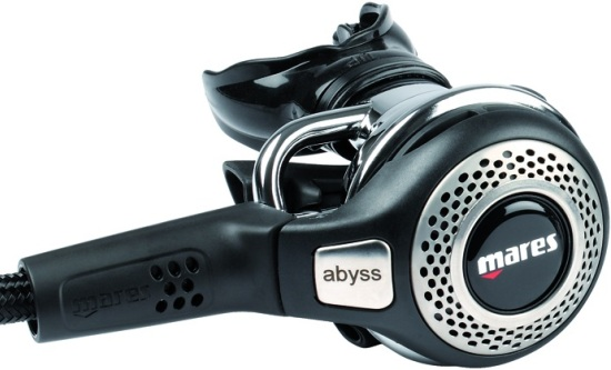 Mares Abyss 52