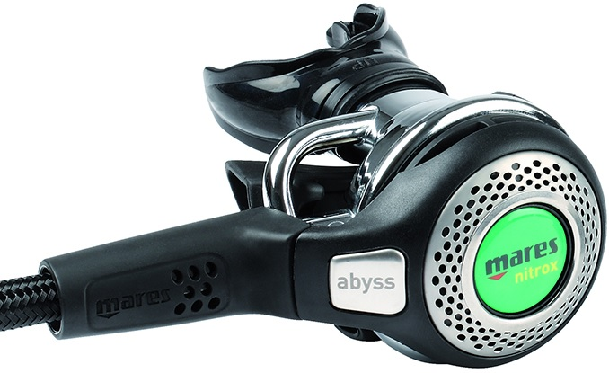 Mares Abyss 52 Nitrox